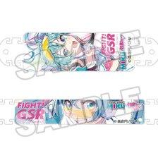 Mask Hook: Racing Miku 2021 Ver. 004