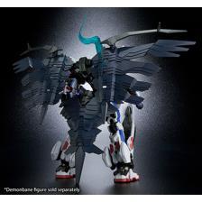 HAGANE WORKS Demonbane: Option Set