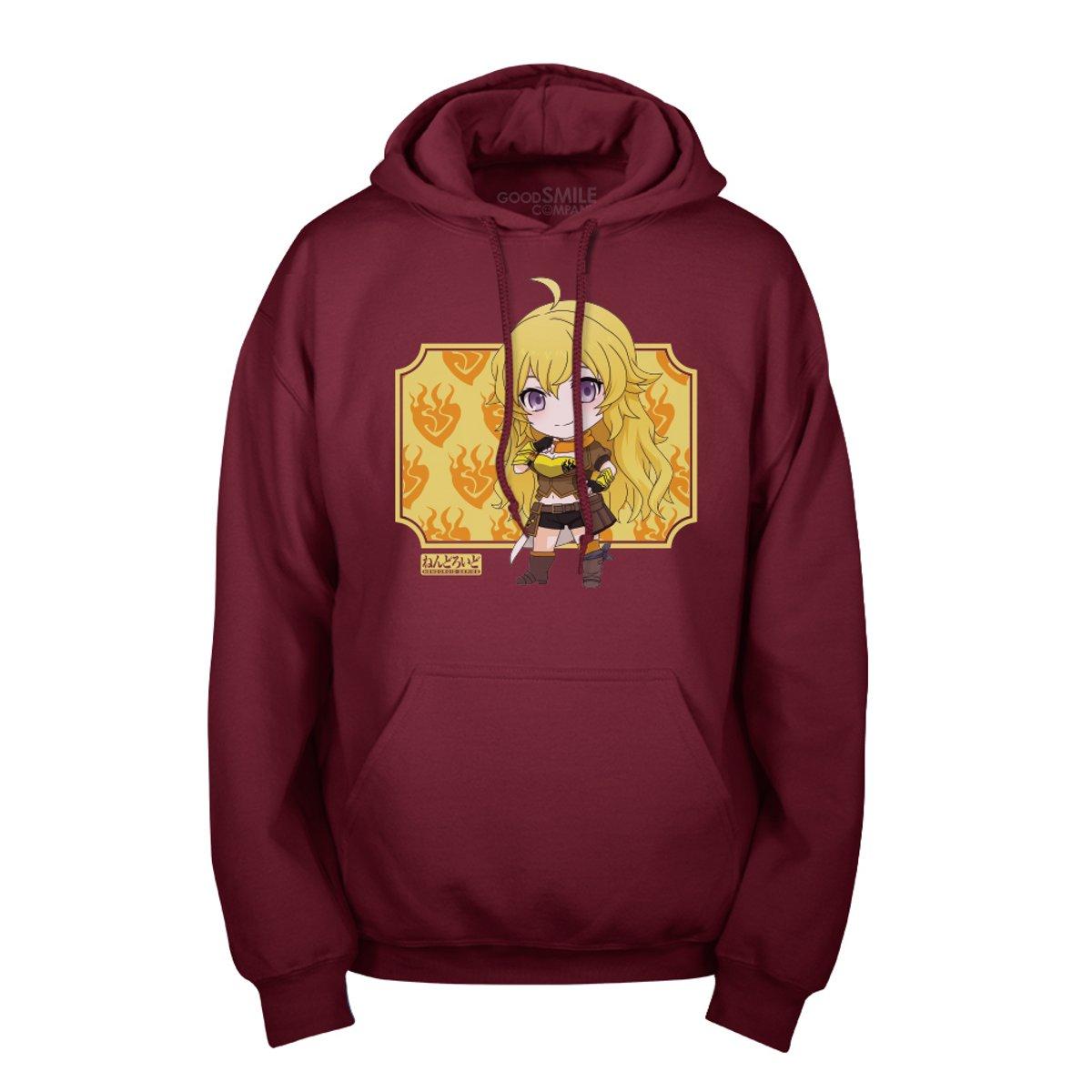 Yang Nendostyle - Box Pullover Hoodie