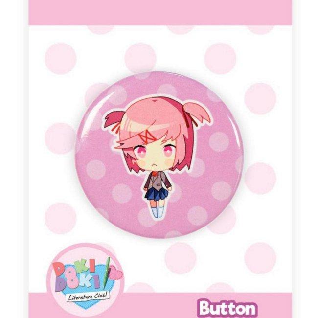 Natsuki Button