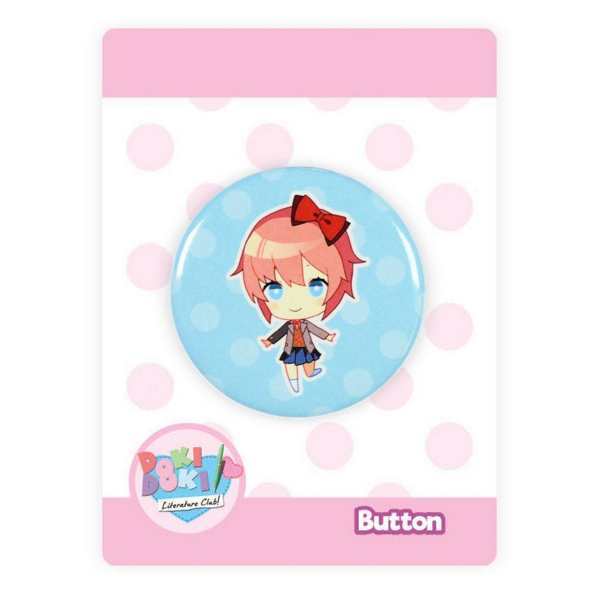 Sayori Button