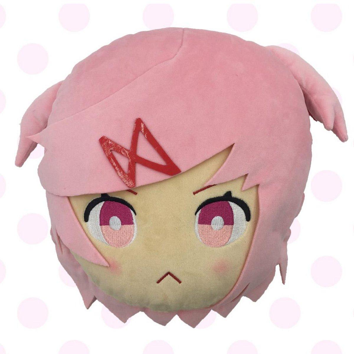 Natsuki Plush Pillow
