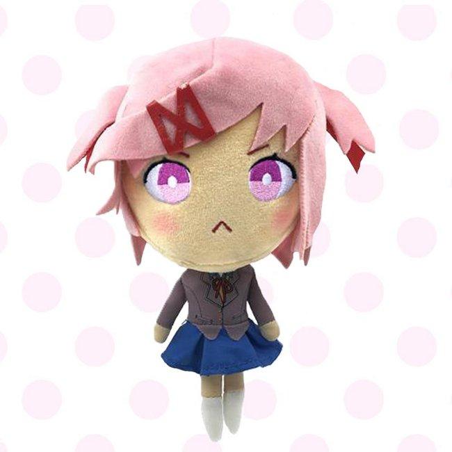 Natsuki Plush Figure