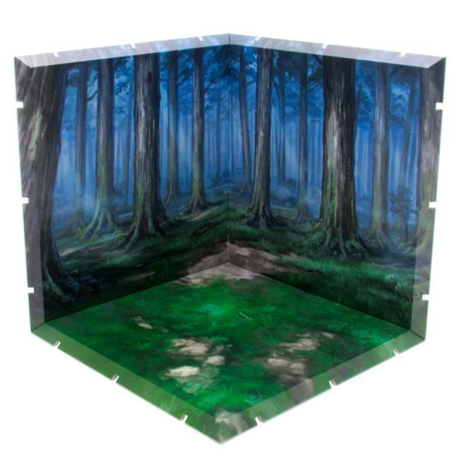 Dioramansion 150: Japanese Cedar Forest