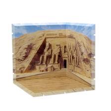 Dioramansion 150: Abu Simbel Temple