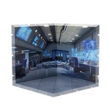 Dioramansion 150: Laboratory