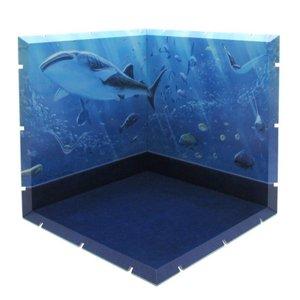 Dioramansion 150: Aquarium/Ship Deck/Rose Garden (Rerelease)
