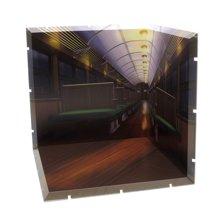 Dioramansion 150: Western Ruins ver. 2 / Train Interior