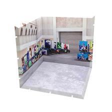 Dioramansion 150: Event Venue