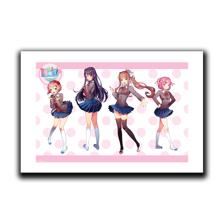 Literature Club Art Print