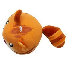 Tiger Tabby Slime Plush
