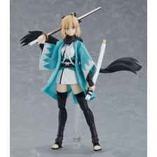 figma Saber/Okita Souji: Ascension ver.