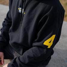 Racing Miku Pullover Hoodie