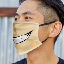 Smug Mask