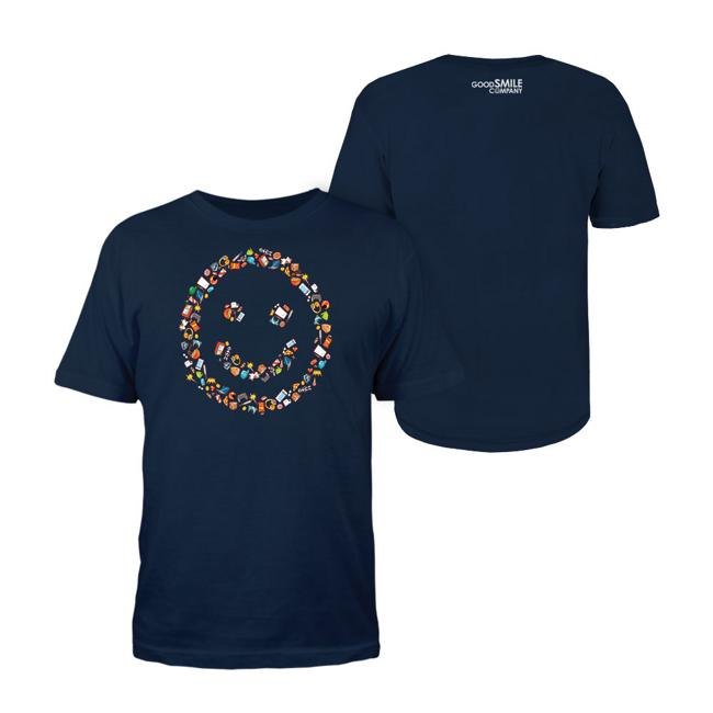 Good Smile Hobby Life T-Shirt