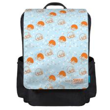 Sleep and Good Backpack Flap