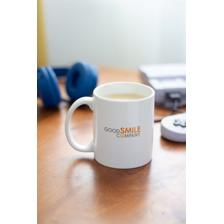 Good Smile Simple Comfort Insert Coin to Play Mug