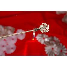 Fate/Grand Order Kanzashi Japanese Hair Pin- Saber/Miyamoto Musashi