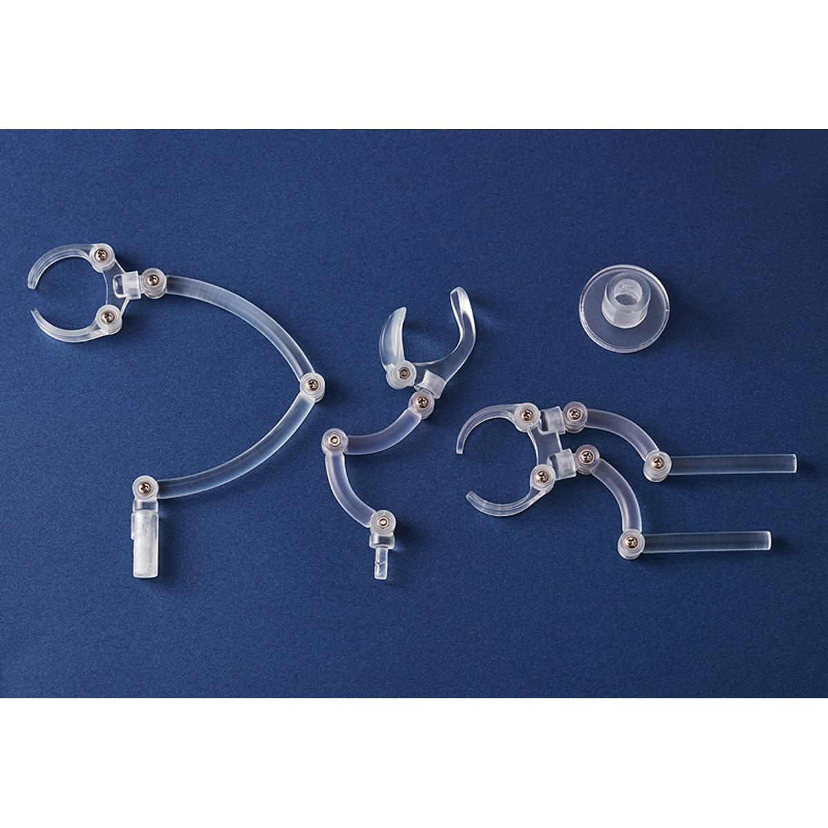 Harmonia Series Support Arm Set