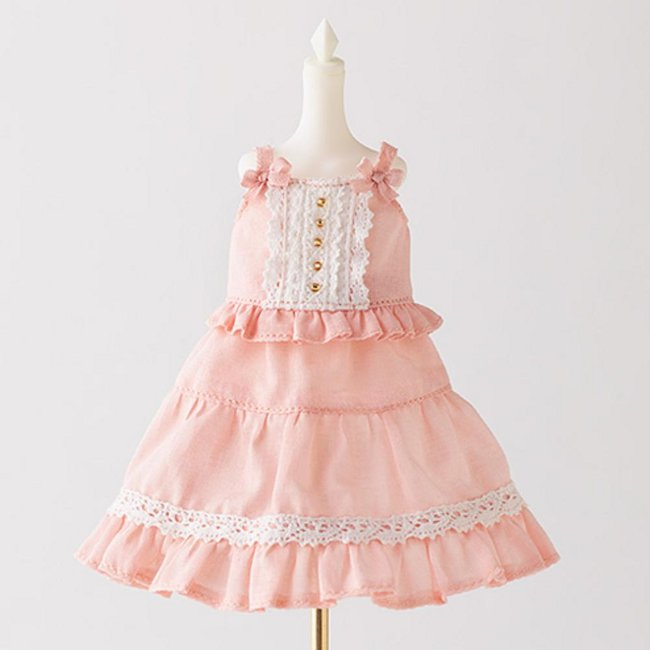 Harmonia bloom Roomwear: Pink