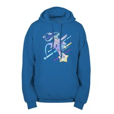 Miku Star Fever Pullover Hoodie
