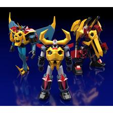 MODEROID Gaiking the Great