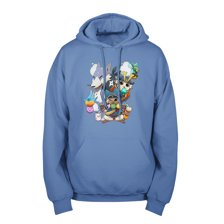 Dango Party Pullover Hoodie