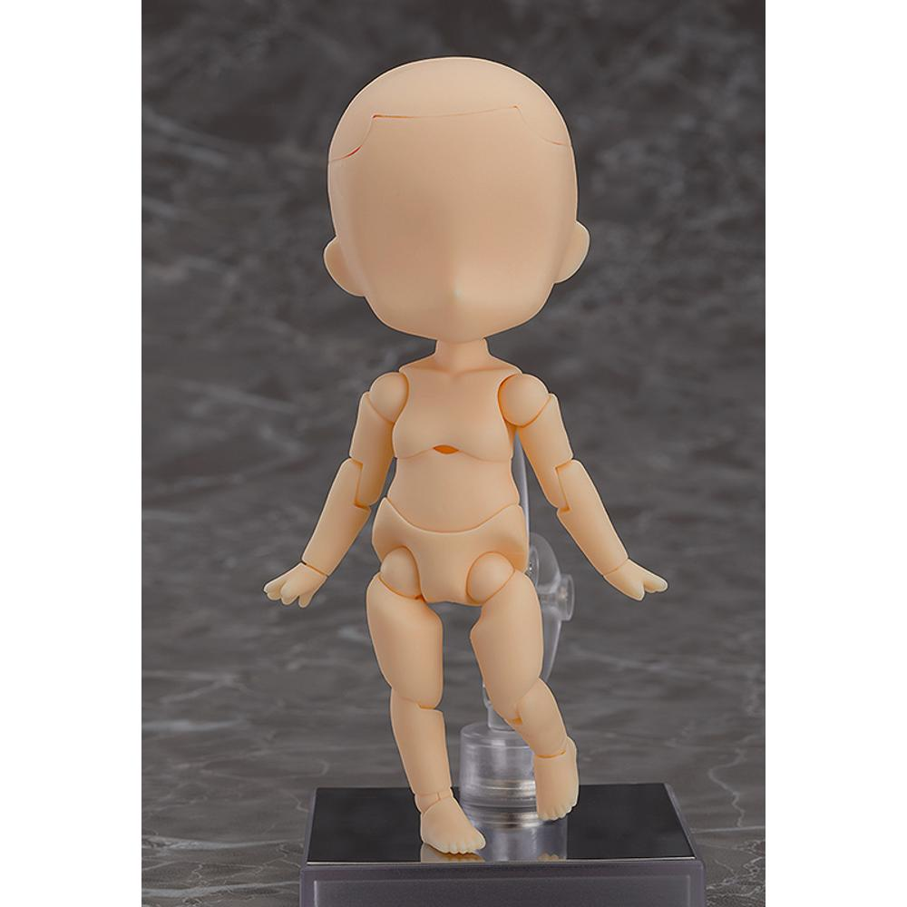Nendoroid Doll archetype: Girl (Almond Milk)