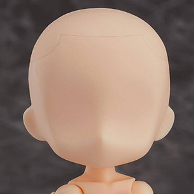 Nendoroid Doll archetype: Woman (Peach)