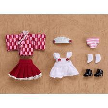Nendoroid Doll Catgirl Maid: Sakura