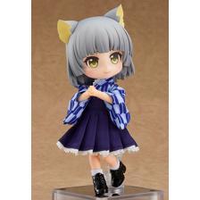 Nendoroid Doll Catgirl Maid: Yuki