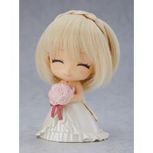 Nendoroid Doll: Customizable Head (Almond Milk)