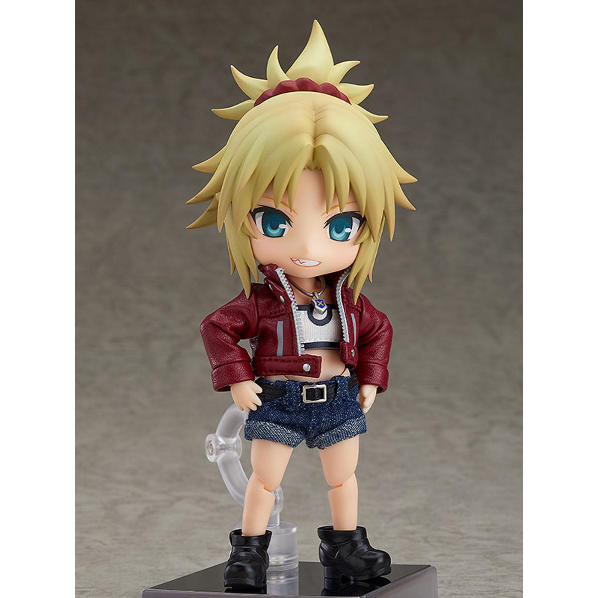 "Nendoroid Doll Saber of ""Red"": Casual Ver."