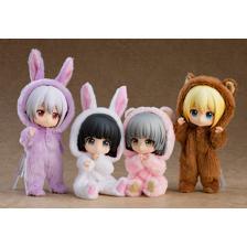 Nendoroid Doll: Kigurumi Pajamas (Rabbit - Purple)