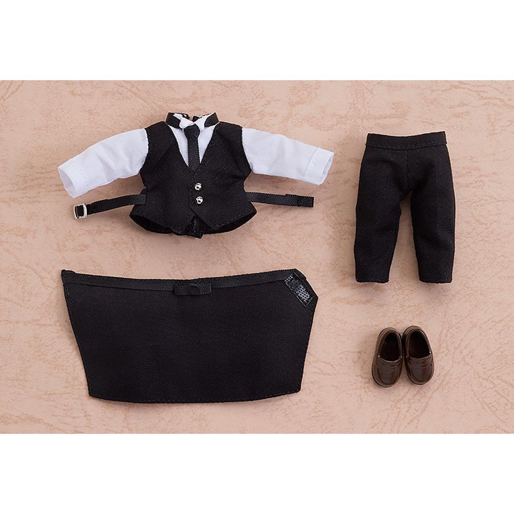 Nendoroid Doll: Outfit Set (Café - Boy)