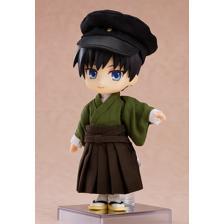 Nendoroid Doll: Outfit Set (Hakama - Boy)