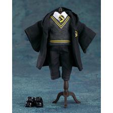 Nendoroid Doll: Outfit Set (Hufflepuff Uniform - Boy)