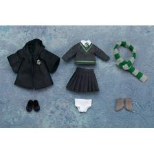 Nendoroid Doll: Outfit Set (Slytherin Uniform - Girl)