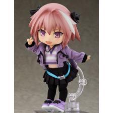 "Nendoroid Doll Rider of ""Black"": Casual Ver."