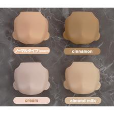 Nendoroid Doll archetype 1.1: Girl (Cream)