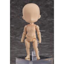 Nendoroid Doll archetype 1.1: Man (Almond Milk)