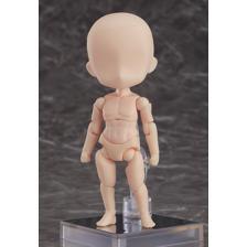 Nendoroid Doll archetype 1.1: Man (Cream)