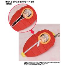 Nendoroid Pouch: Sleeping Bag (Hyuuga Masamune Ver.)