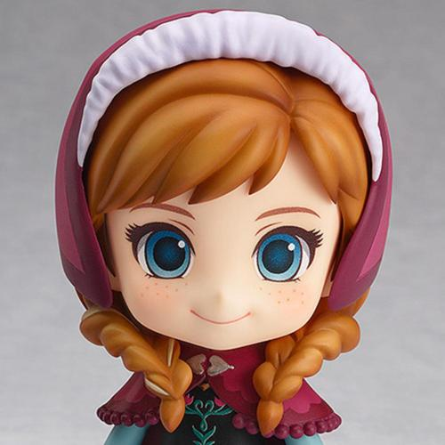 Nendoroid Anna