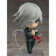 Nendoroid Avenger/King of the Cavern Edmond Dantès