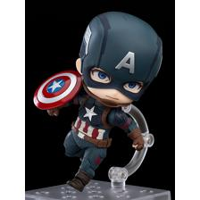 Nendoroid Captain America: Endgame Edition DX Ver.
