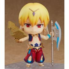 Nendoroid Caster/Gilgamesh