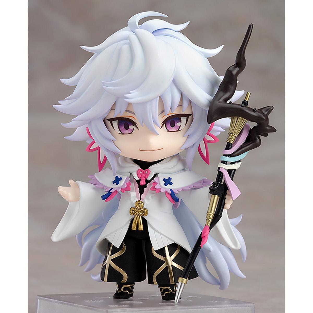 Nendoroid Caster/Merlin (Rerelease)