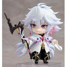 Nendoroid Caster/Merlin: Magus of Flowers Ver. (Rerelease)