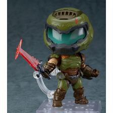 Nendoroid Doom Slayer